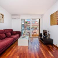 4 bed flat in Sant Antoni area