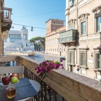 Amazing Piazza Venezia Suites