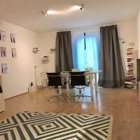 Neubau City Apartment