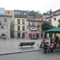 Plaza Maria Cristina