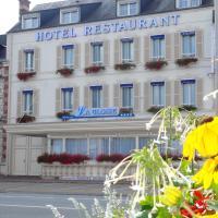 Hôtel - Restaurant de la Gloire