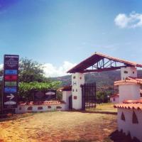 San Rafael del Campo - Estación Turística