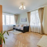 Apartment on Ligovskyi