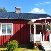 Elch-Lodge