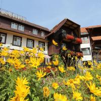 Hotel Hochfirst garni