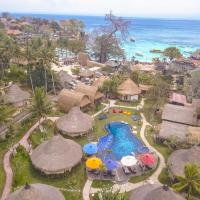 Sanghyang Bay Villas
