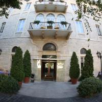 Grand Kadri Hotel