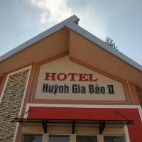 Huynh Gia Bao Hotel