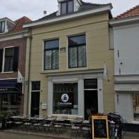 Luxe appartement Naarden-Vesting