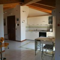 appartamento in mansarda Belvedere