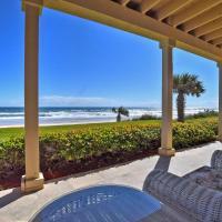Ocean Shore Three-Bedroom Holiday Home 485