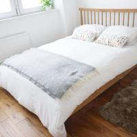 Refurbished 2 Bed Flat - Camden