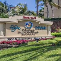Palm Beach Resort & Spa Singer Island #2008