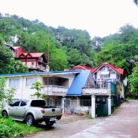 Baguio Cozy Crib