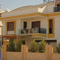 Lara Beach Luxus Villa