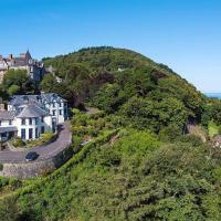 Lynton Cottage Sea View Apartments