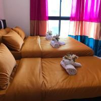 MEI Apartment @ Lido 4 Seasons Residences