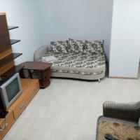 Уютная квартира на Татищева