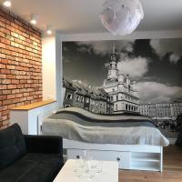 Premium Apartment Poznan