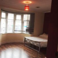 Lagos Island Rooms