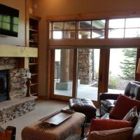Teton Springs Luxury Condo