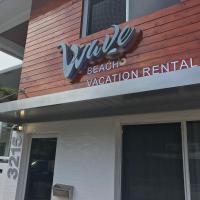 Wave Beach Vacation Rentals