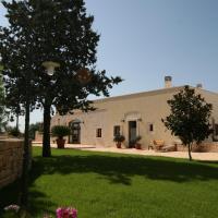 Masseria Gravelle
