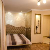 Apartment in Mariupol Mejigor'e style