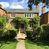 Wisteria Cottage Oxfordshire - Chilterns