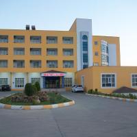 Bato Thermal Hotel
