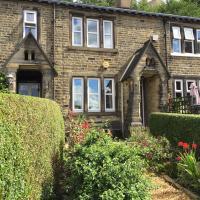Dyer's Cottage Halifax - West Yorkshire