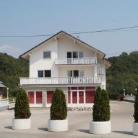 Holiday home Villa Bianco