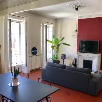 Paradis - Grand Appartement T3
