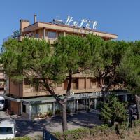 Hotel Tevere Perugia