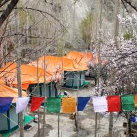 1-BR tent in Leh, by GuestHouser 6569
