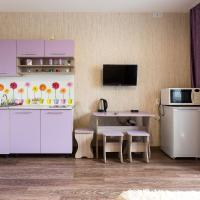 Apartament on Molodogvardeytsev