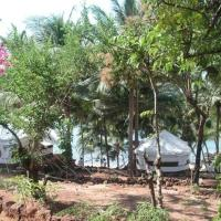 Tent in Vasco Da Gama, Goa, by GuestHouser 9153