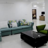 Apartment room in Hyderabad, by GuestHouser 17737