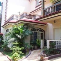 7 BHK Villa in Calangute, by GuestHouser (0943)