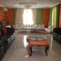 Maison d'Hôtes Hajj Kaddour