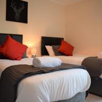 Kelpies Serviced Apartments- Thomson