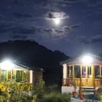 Rangyul Resort