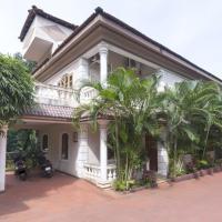3-BR villa in Parra, Goa, by GuestHouser 9789