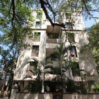 Apartment on a quaint street in Baner, Pune, by GuestHouser 31577