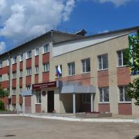 Hotel on Yubileynaya 1