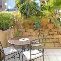 Ferienhaus Cogolin mit Wintergarten-Terrasse