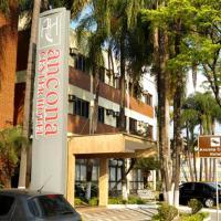 Ancona Center Hotel