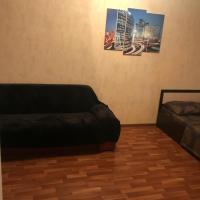 Apartment on Aviatsionnaya 68