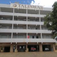 Talisma Pallace Hotel