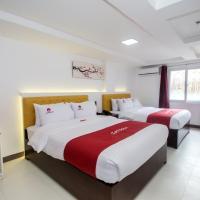 IL Mare Sakura Resort Boracay